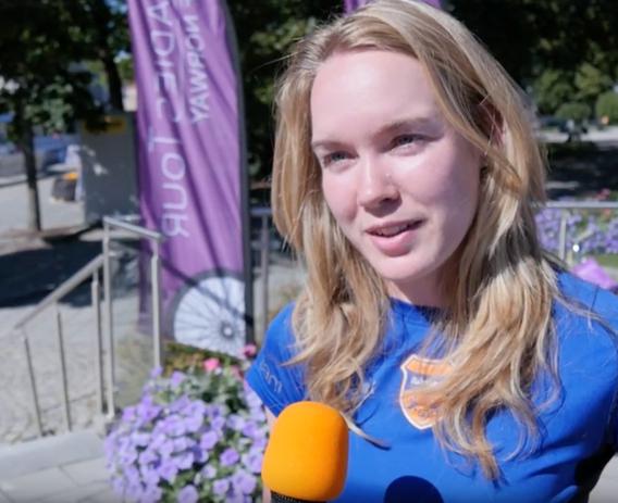 Ladies Tour of Norway