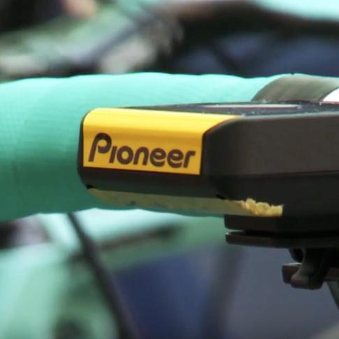 Pioneer Cyclesphere