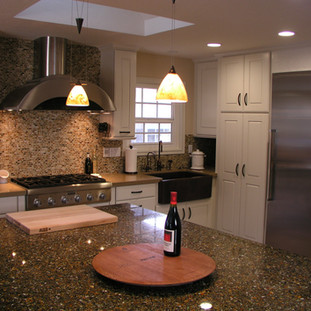Wine Lovers Kitchen