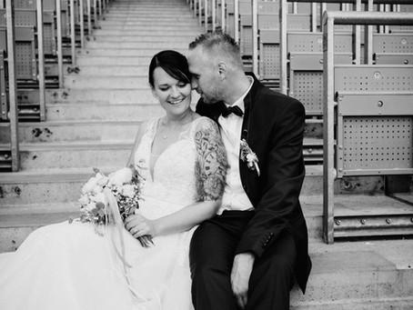 VERENA & JOHANNES |Hochzeit