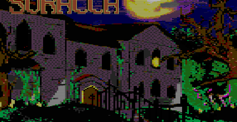 """""""THE MANSE ON SORACCA"""" Goes Live on Oct. 12th!"""