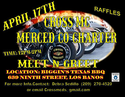 Merced Co Charter Meet N Greet