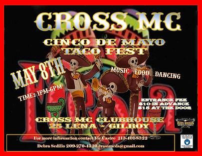 Cinco De Mayo Taco Fest