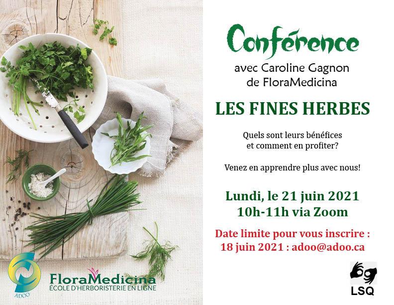 Conference sur fines herbes.jpg