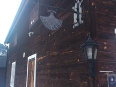 The Jutulskinn workshop in the town of Vågåmo, Norway.
