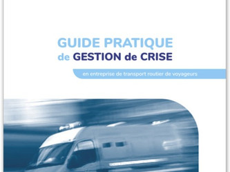 FNTV : un guide pratique de gestion de crise