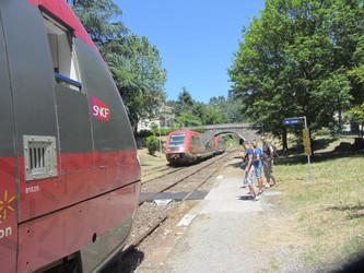 L'Occitanie lance un  Plan d'urgence pour les petites lignes TER