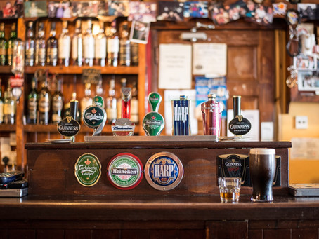 Tips to stay on track as pubs open