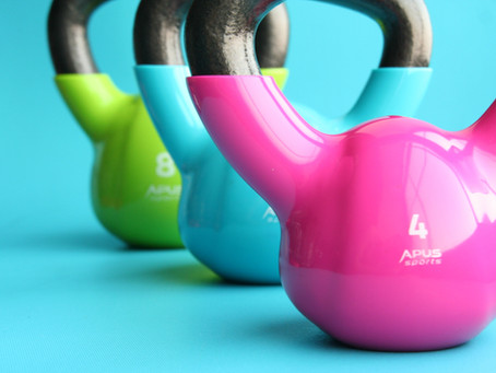 Top 5 pieces of fitness equipment for home