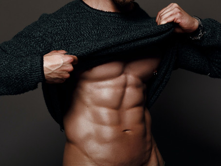 The ultimate way to get abs