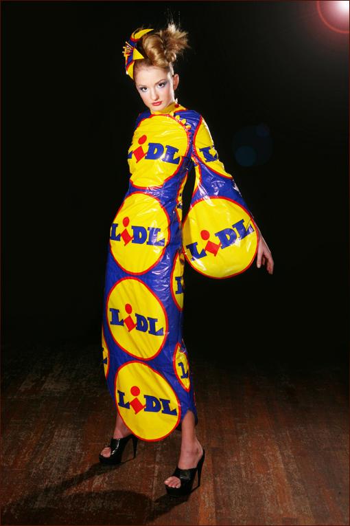 Lidl (Bag For Life)