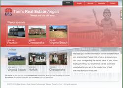 Tom's Real Estate Angels