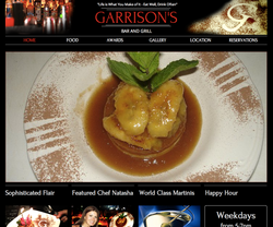Garrison's Bar and Grill