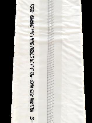 SCRIM TRANSITION 3mm, REINFORCED LINER