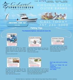 C-Level Sport Fishing