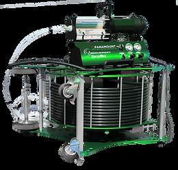 GOLDFINGER Spraymax System