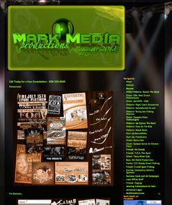 Mark Media Productions