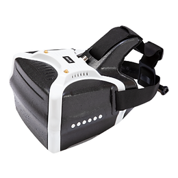 VR Goggles for DC MAXI FLEX