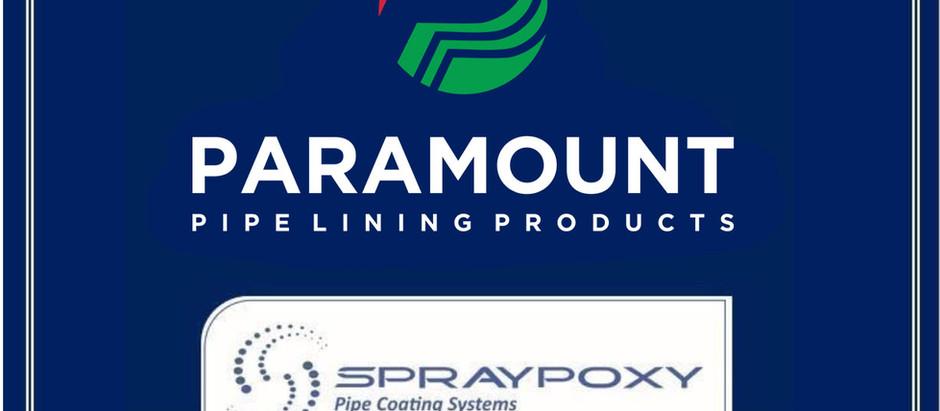 SprayCoater Authorized Distributor News