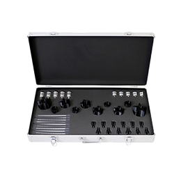 Spray Machine Starter Kit Package