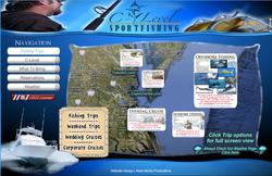 C-Level Brian Leonard SportFishing