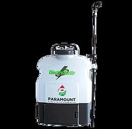 Paramount ElectroStatic Backpack Sprayer