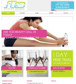 Flo Pilates