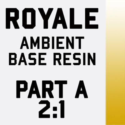 COMPONENT A (BASE) 2:1 AMBIENT