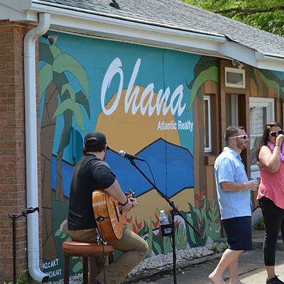 Ohana Atlantic Realty 1st Annual Luau