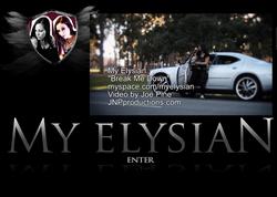 My Elysian Music
