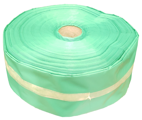 LIGHT-DUTY CALIBRATION TUBE, GREEN