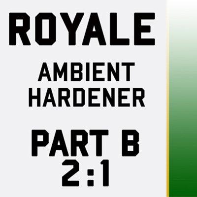 COMPONENT B (HARDENER) 2:1 AMBIENT