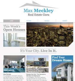 Max Meckley Real Estate