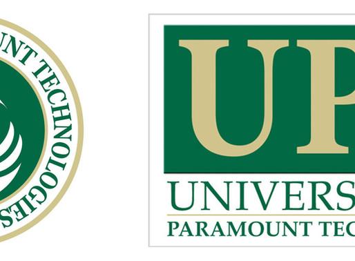 University of Paramount Technologies News