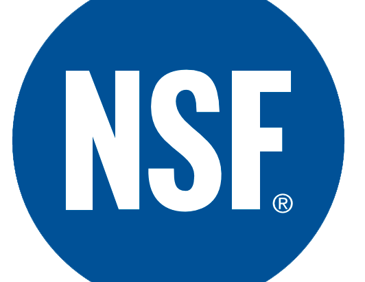 PARAMOUNT RECEIVES NSF/ANSI 14 OFFICIAL LISTING - PRESS RELEASE