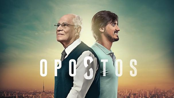 Filme OPOSTOS  OFICIAL   -  Novo TempoIA