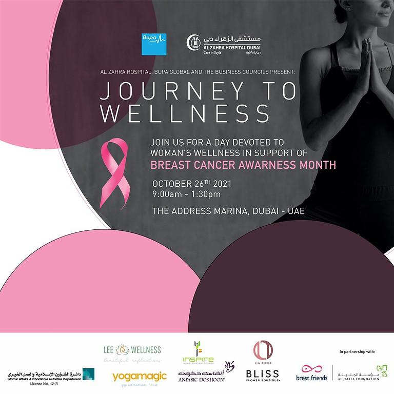 Journey to Wellness