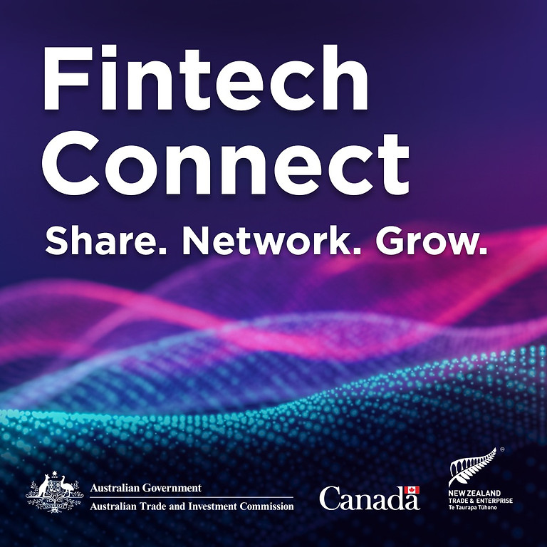 Fintech Connect Webinar in collaboration with The Canadian Consulate of Dubai