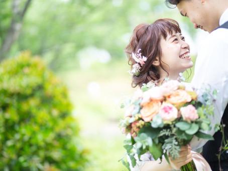 【拝啓:コロナで結婚式が延期、またはキャンセルになったカップル様へ】