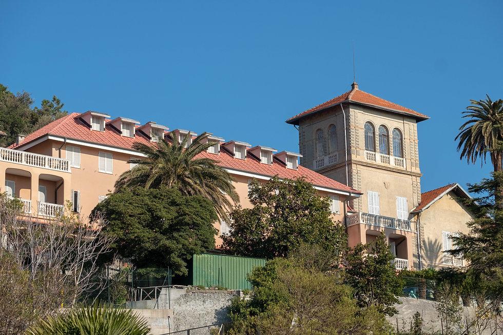 Villa Divin Redentore - Cogoleto
