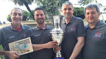 RisiKo! Club Milano -  Campioni Nazionali 2014