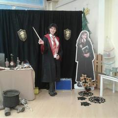 Costumi e coreografie personalizzate