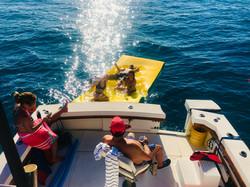 Sea Monkey - Louisiana crew
