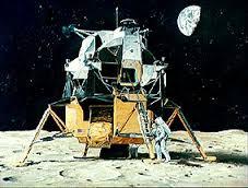 ¿Cuántos astronautas han pisado la Luna?