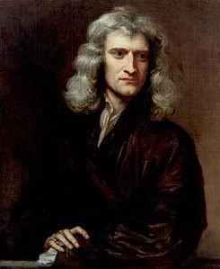 ¿Nació Isaac Newton el día de Navidad?