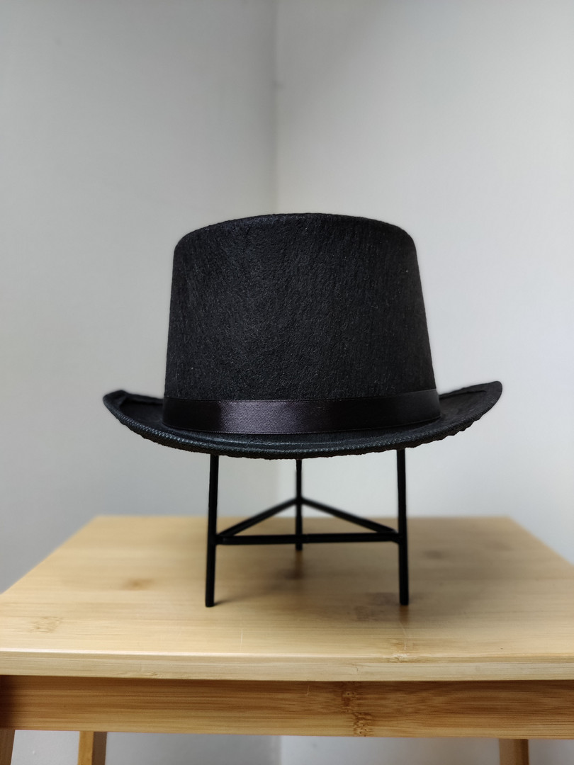 Hoge hoed (Jan)