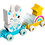 Thumbnail: LEGO Duplo Unicorn