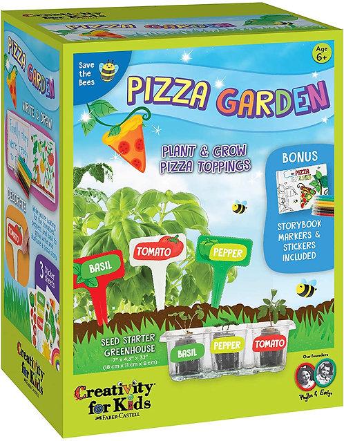 Pizza Garden Kit