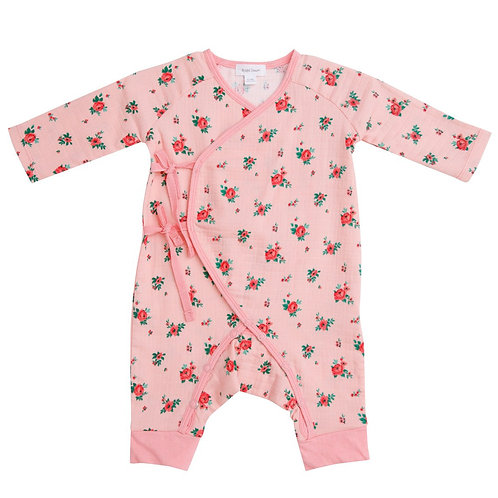 Roses Coverall