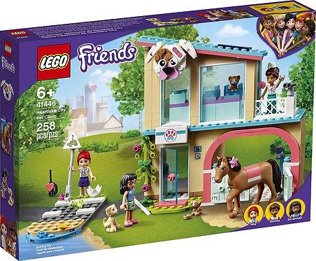LEGO Friends Heartlake City Vet Clinic